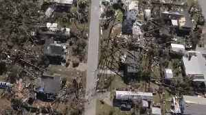 Eye Opener: Death toll jumps in the wake of Hurricane Michael's fury [Video]