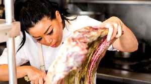 The Dish: Chef Angie Mar [Video]