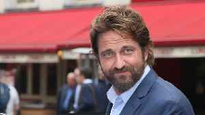Gerard Butler Comments On Decision To Cancel Saudi Trip [Video]