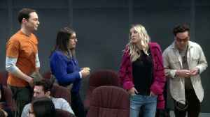 The Big Bang Theory - The Planetarium Collision (Preview) [Video]