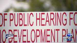 Neighbors in Arapahoe County fight proposed 24-hour Waffle House [Video]