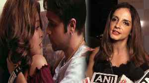 Hrithik Roshan's wife Sussanne Khan comments on Tanushree Dutta & Nana Patekar |FilmiBeat [Video]