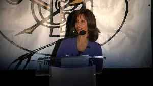 Anne Trujillo inducted into the Denver Press Club Hall of Fame [Video]