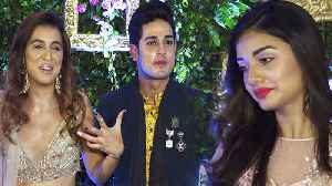 Bigg Boss Ex contestant Priyank Sharma IGNORES Ex girlfriend Divya Agarwal; Watch video FilmiBeat [Video]