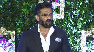 Prince Narula & Yuvika Chaudhary Wedding : Sunil Shetty's ANGRY reaction on #MeToo| FilmiBeat [Video]