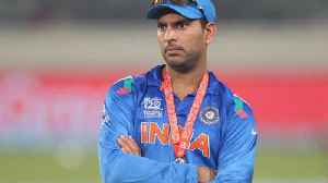"Yuvraj Singh Says ""That Was A Bad Time I Faced In The Match"" [Video]"