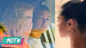 Justin Bieber Completely Loses It After Selena Gomez Emotional Breakdown & Hospitalization | MOTW [Video]