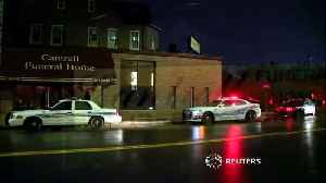 Bodies of 11 babies found hidden in former funeral home in Detroit [Video]