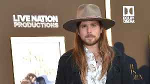 Lukas Nelson Says His Life Is 'Fantastic' At The Moment [Video]