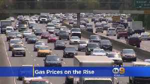 Wil Soaring Gas Prices Pump Up The Vote Count At The Midterms [Video]