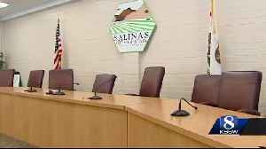 Salinas City Elementary celebrates 150 years; faces budget deficit [Video]