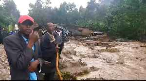 News video: Death toll in Uganda's landslide rises as more bodies recovered