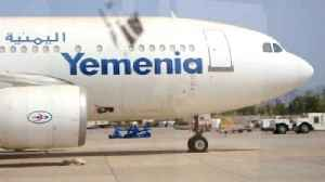 UAE-backed separatists block Yemen airline from refuelling [Video]