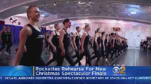 Radio City Christmas Show Gets New Ending [Video]