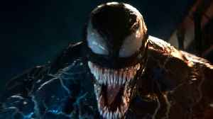 'Venom' Says Atop Box Office In Second Weekend [Video]