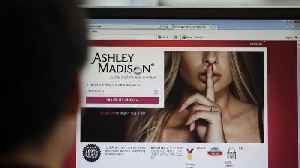 News video: Infidelity Website AshleyMadison.com Is Still Very Popular