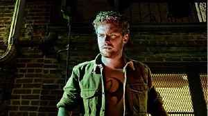Finn Jones Responds To Marvel/Netflix's Decision To Cancel 'Iron Fist' [Video]