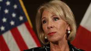 AP: Ed. Dept. to Stop Delaying For-profit School Regulation [Video]