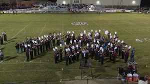 Alabama Students Surprise Retiring Band Director with Special Performance [Video]
