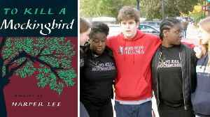 Wisconsin High School Cancels 'To Kill a Mockingbird' Play Over N-Word Use [Video]