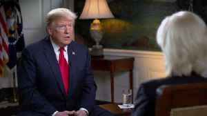 President Trump on Christine Blasey Ford, his relationships with Vladimir Putin and Kim Jong Un and more [Video]