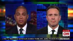 Don Lemon and Chris Cuomo attempt to impersonate Don Lemon [Video]