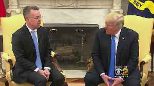 Pastor Andrew Brunson Back In The United States [Video]