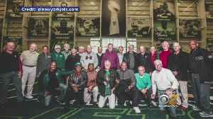 Former Jets Relive Historic Super Bowl III Win [Video]