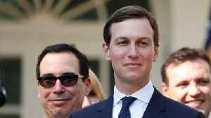 Jared Kushner's Financial Documents Shows Use Of Tax Benefit [Video]