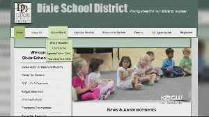 Marin County's Dixie School District May Change Its Name [Video]