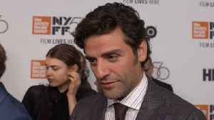 Oscar Isaac On Living In The Wrong Time Period [Video]