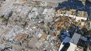 News video: Hurricane Michael Death Toll Continues To Rise