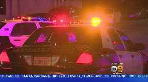 No Arrests Yet Made In Deadly Shooting Outside Ararat Banquet Hall In Glendale [Video]