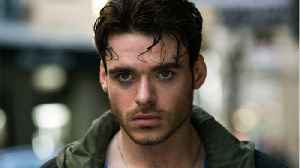 Is Richard Madden Going To Be The Next James Bond? [Video]