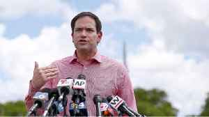 Marco Rubio Believes US Should Not Conduct Business With Saudi Arabia At The Moment [Video]