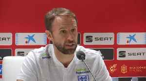 Southgate feels the Premier League started too early [Video]