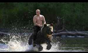 25 Mind Blowing Facts About Vladimir Putin [Video]
