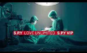 S.P.Y - Love Unlimited (S.P.Y VIP) [Video]