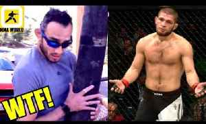 This is how Tony Ferguson is preparing for Khabib bout at UFC 223,TJ on Cody,Stephens on Aldo [Video]