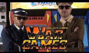 Inja x Pete Cannon - War Games (Official Video) [Video]