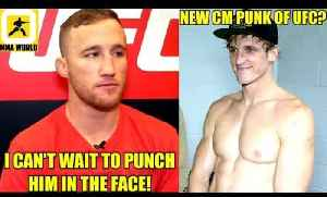 This is the reason why Justin Gaethje wants to fight Kevin Lee and punch him in the face,Logan Paul [Video]