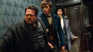 First  'Fantastic Beasts' TV Spots Released [Video]