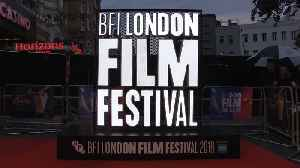 The BFI London Film Festival opened its doors! [Video]