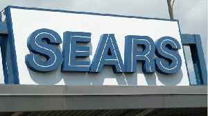 Sears Files For Bankruptcy, Future Uncertain [Video]
