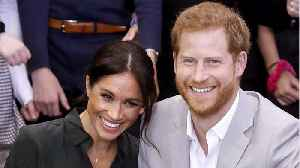 Meghan and Harry Are Having A Baby! [Video]