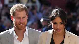 Prince Harry & Meghan Markle Are Expecting Their First Child! [Video]
