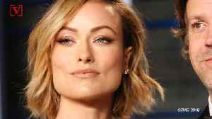 Actress Olivia Wilde and A-List Celebs Helping Her Mother on the Campaign Trail [Video]