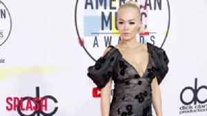 Rita Ora to auction off stage outfits [Video]