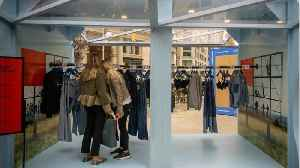 U.S. Retail Sales See A Modest Increase [Video]