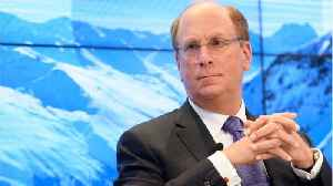 BlackRock CEO Fink Will Not Attend Saudi Investment Forum [Video]
